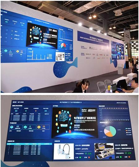 MES系统软件可视化