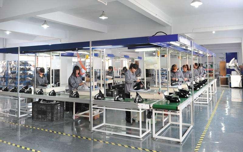 装配生产线MES系统软件