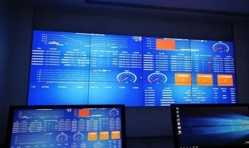 电子看板系统